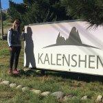 Kalenshen Hotel - Cerro Calafate Foto
