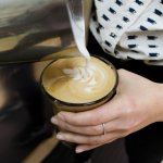 Regular Latte