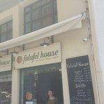 Foto de Falafel House