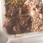 Curry and Brown Stew Chicken