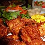 Jumbo Coconut Shrimp Dinner
