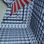 John F. Kennedy Presidential Museum & Library Foto