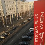 Photo of BEST WESTERN PLUS Amedia Wien