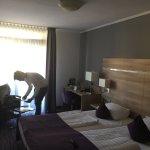 Foto de Hotel Wallis