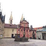 Photo of Prague Castle