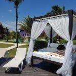 Photo de PavoReal Beach Resort Tulum