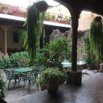 Photo de Hotel Meson de Maria