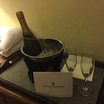 Foto de Newport Beachside Hotel and Resort