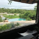 Londolozi magic big lodge in Africa