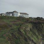 Foto de Polurrian Bay Hotel