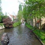 Bruges river trips