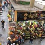 Foto de Mercadao - Sao Paulo Municipal Market