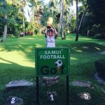 Samui Football Golf Club Foto