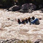 Photo of Potrerillos Explorer Rafting