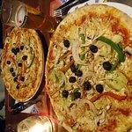 Bild från Pizzeria La Traviata