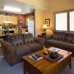 River Stone Resort and Bear Paw Suites-bild