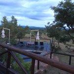 Jamila Game Lodge cc Foto