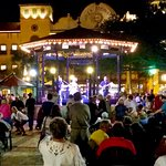 Jst steps from live entertainment 365 days/year at the Spanish Springs Town Square!