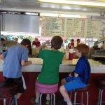 Barstools & Burgers