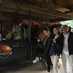 Foto de Jamila Game Lodge