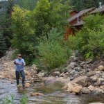 Photo de River Stone Resort and Bear Paw Suites