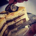 Tiramisu Cake Small just divine.