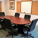 We offer 3 meeting rooms of ranging in size from 130 sq ft to 900 sq ft