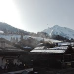 Photo of Hotel Floralp Chalet