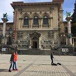 het Cantonal Museum of Fine Arts