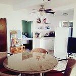 aloha deck and suite