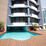 Photo of Aparthotel Torres de Alba