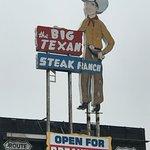 Photo de Big Texan Steak Ranch