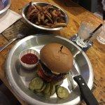 River Crest Burger