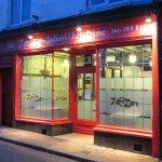 Cafe Zam Zam in Ross-on-Wye (22/Mar/17).