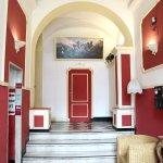 Foto di Hotel Acquaverde