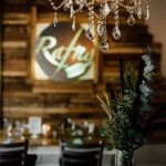 Rafns' Intimate Dining Room