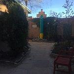 Foto de Las Palomas Inn Santa Fe