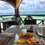 Photo de Mary's Boon Beach Resort and Spa