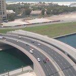 Foto di Dubai Marriott Harbour Hotel & Suites