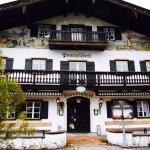 Gasthof zur Post Foto