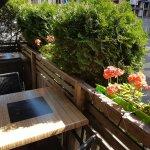 La terrasse de la Bambola : il est temps de penser à vos soirées sur la terrasse