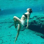 Foto de Ginnie Springs