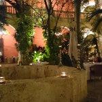 Foto de Restaurant 1621