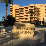 Photo of Dom Pedro Marina