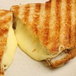 Grilled Cheese for the kids (or the adults)