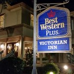 Photo of BEST WESTERN PLUS Victorian Inn