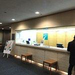 Chisun Hotel Kobe Foto