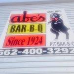 Abes BarBQ