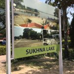 Photo of Sukhna Lake