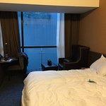 Bay Hotel Singapore Foto